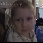 4 dias antes de morir niño sorprendente milagro