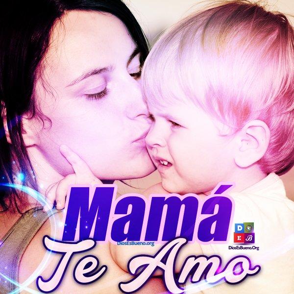 Mama Te Amo