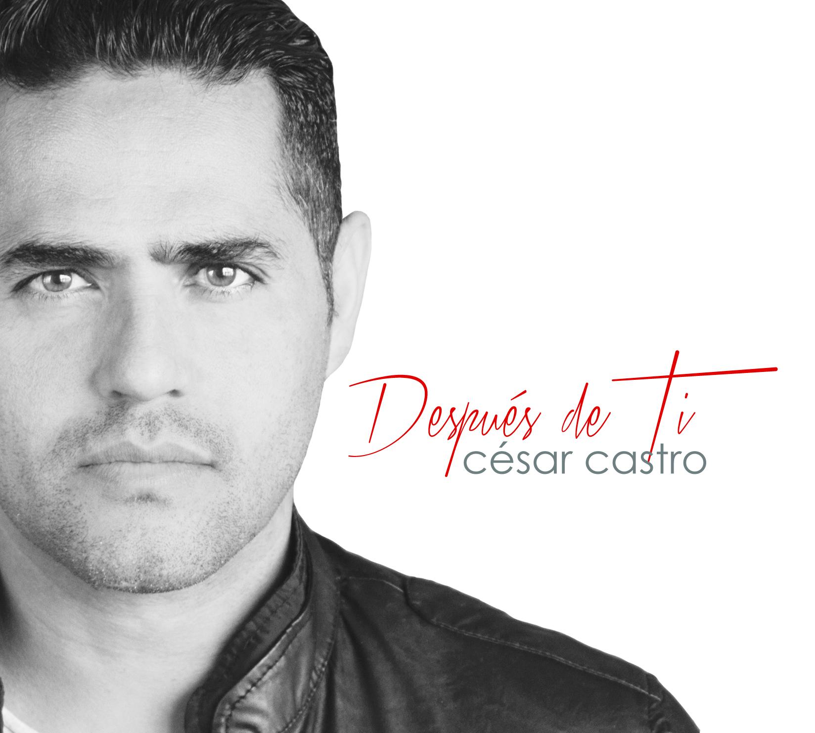 Cesar Castro Cantante
