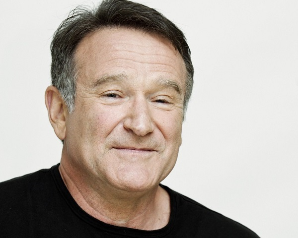 El actor Robin Williams comete suicidio