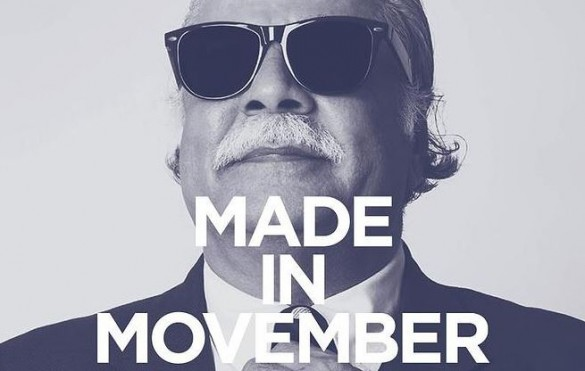 Made In Movember