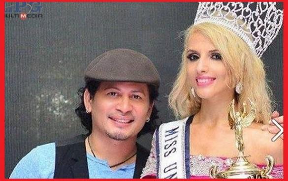 Asesinan al estilista de Miss Universo Honduras