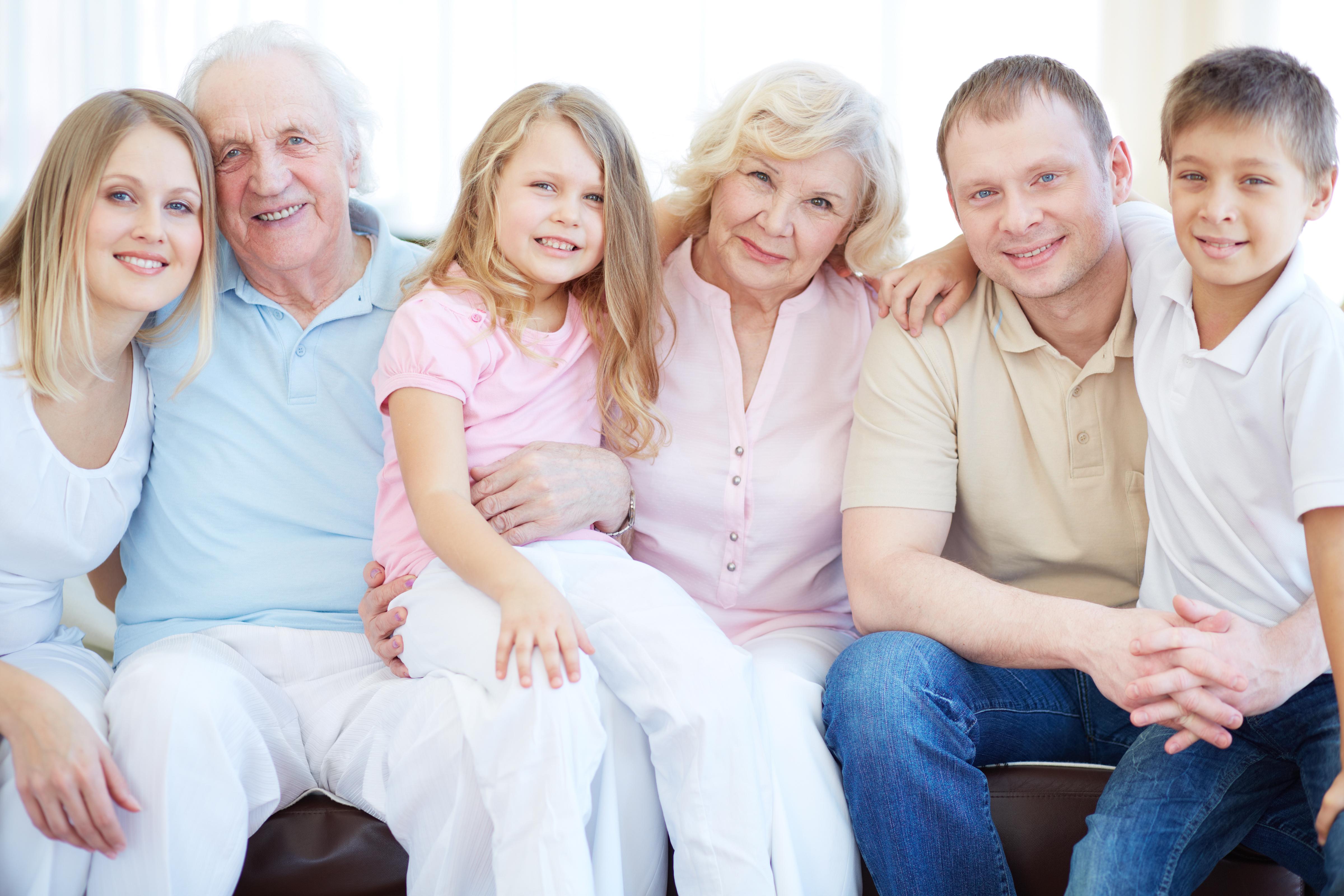 8 Cosas Que Deberías Decirles a Tus Padres Antes De Que Sea Demasiado Tarde, 4