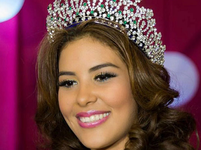 Encuentran muerta a Miss Honduras y a su hermana
