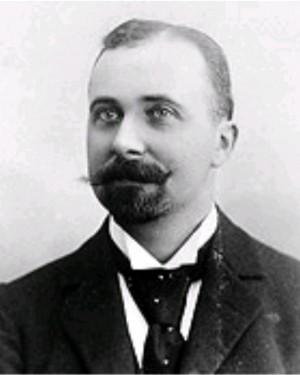 Feliz Hoffman inventor de la aspirina