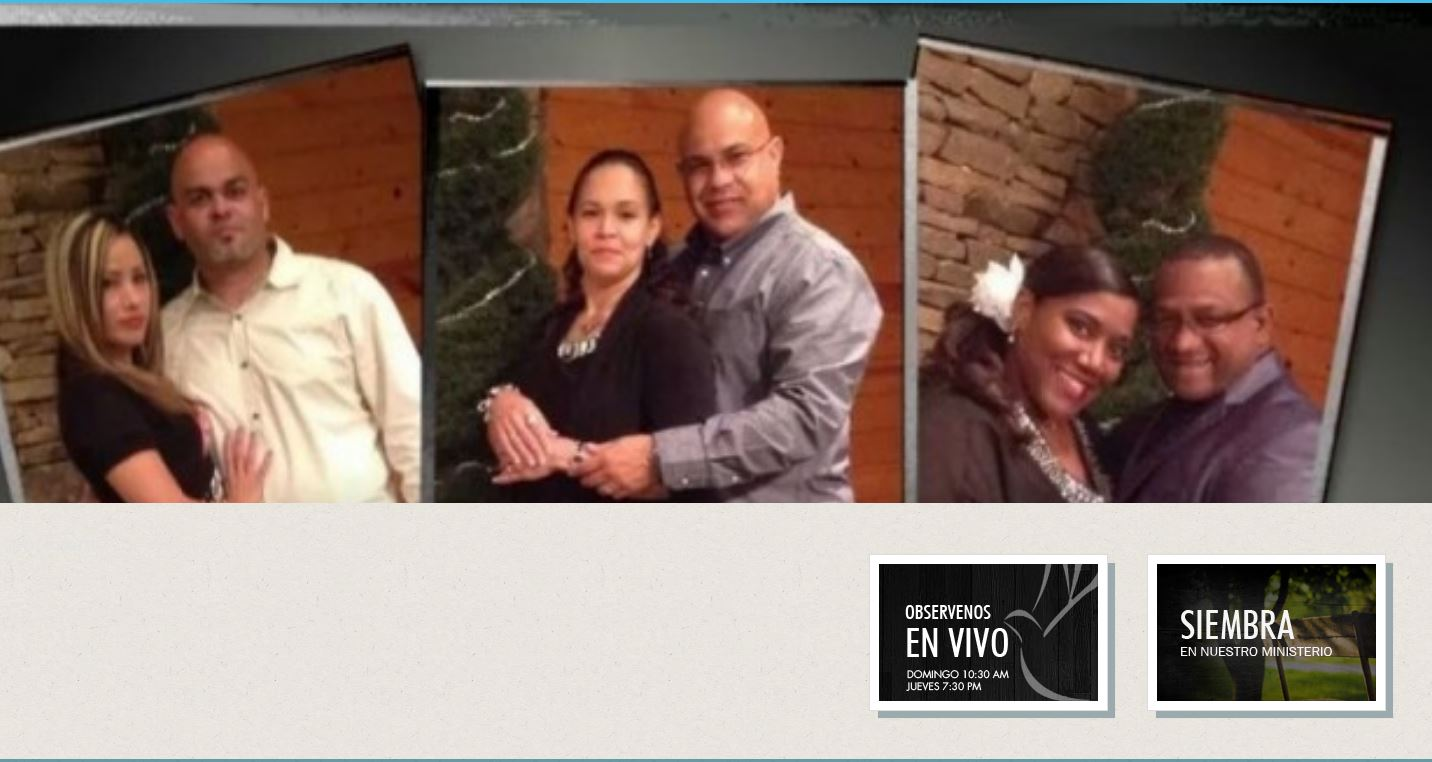 Iglesia El Reino de Dios, Kissimmee FL  Transmision en Vivo