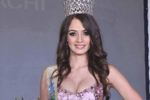 Maria Susana Flores