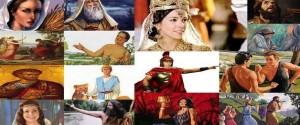 Personajes de la biblia