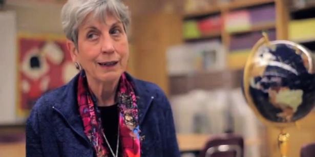 Profesora salva a alumnos del suicidio 2