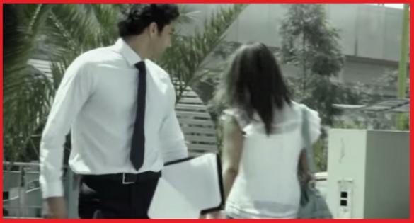 Sílbale a tu madre con Natalia Málaga Video 2