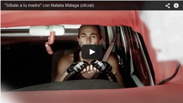 Sílbale a tu madre con Natalia Málaga Video
