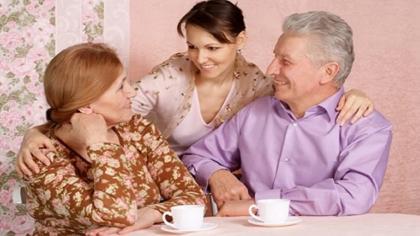 8 Cosas Que Deberías Decirles a Tus Padres Antes De Que Sea Demasiado Tarde