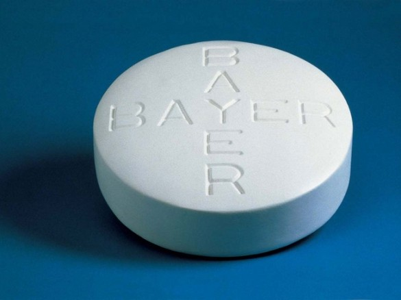 que es y para que sirve la aspirina