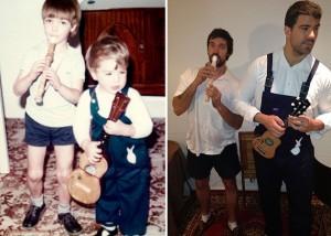 regalo-bodas duo guitarra y flauta