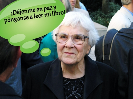 012 Harper Lee