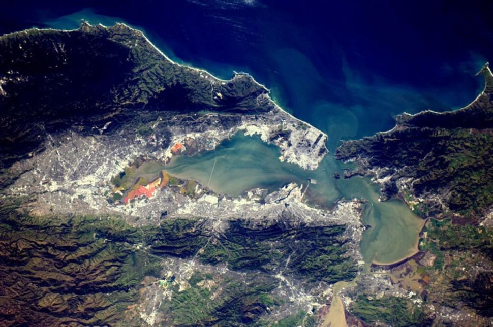 02 Bahía de San Francisco.