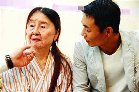 02 Hu Juan y su esposo