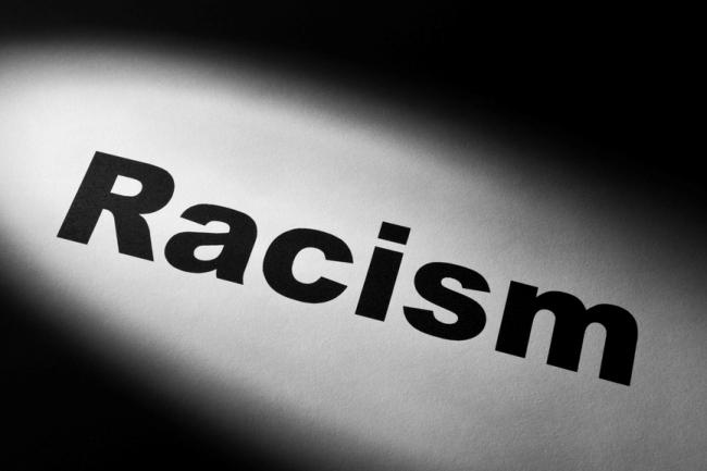 Racismo en la sociedad actual