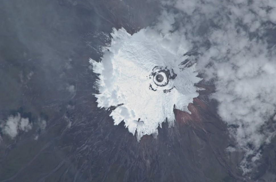 027 Volcán Cotopaxi, Ecuador.