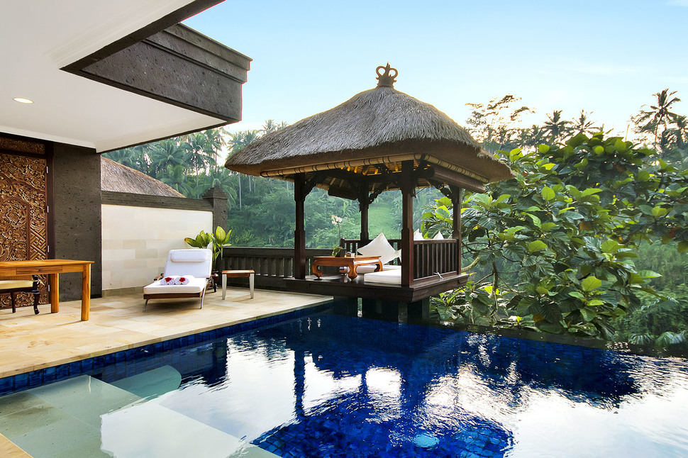 Hotel Panchoran Retreat en Bali