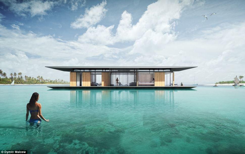Casa Flotante del Mediterráneo