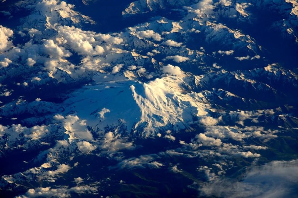 07  El Monte Elbrus.