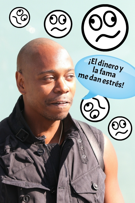 08 Dave Chappelle