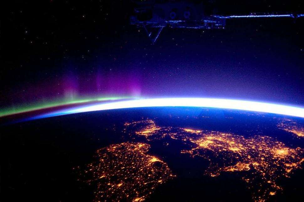 09 Gran Bretaña y las luces del norte