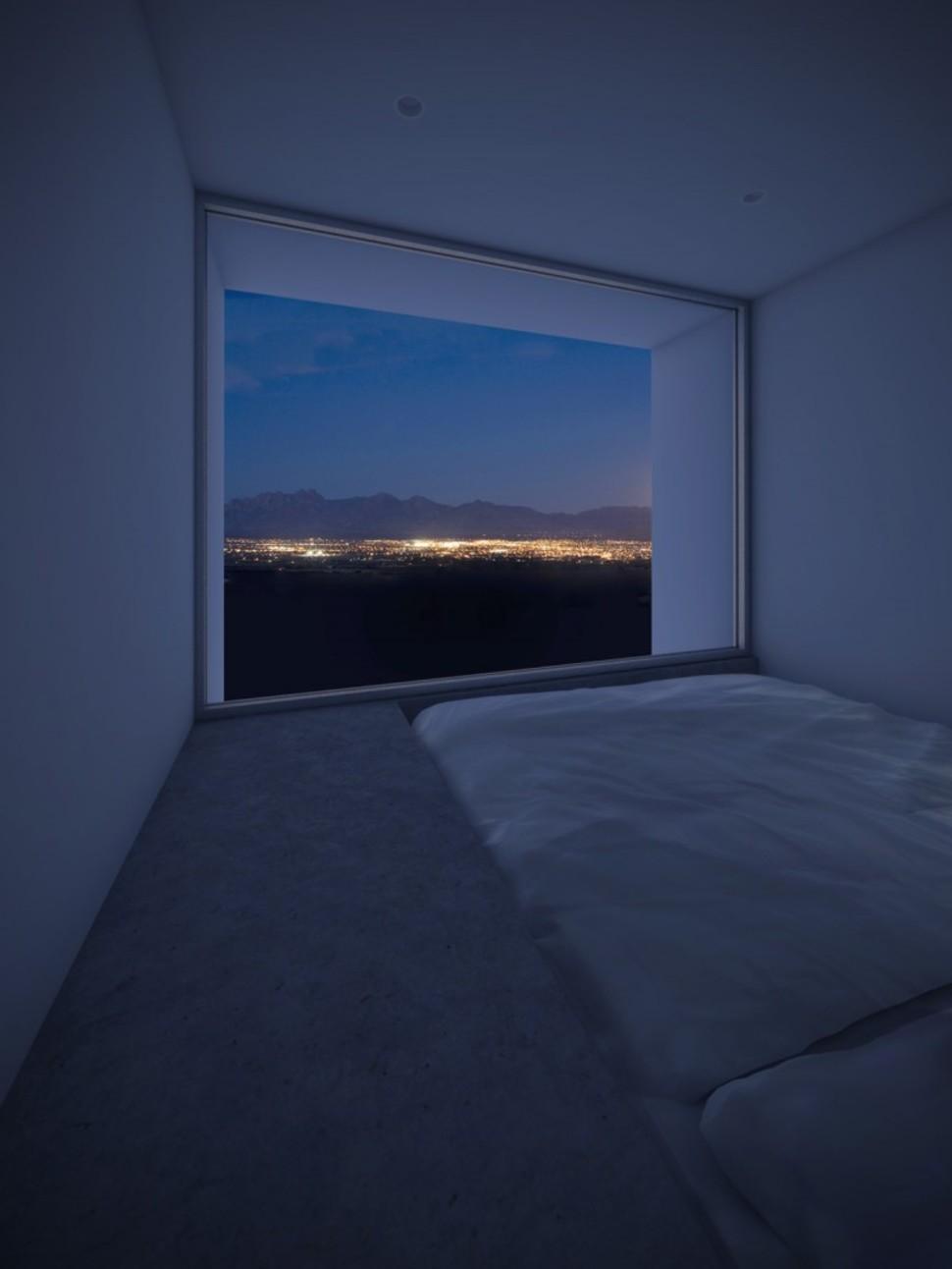 """Lugares Increíbles - La Casa de los """"Cuatro Ojos"""" en California"""