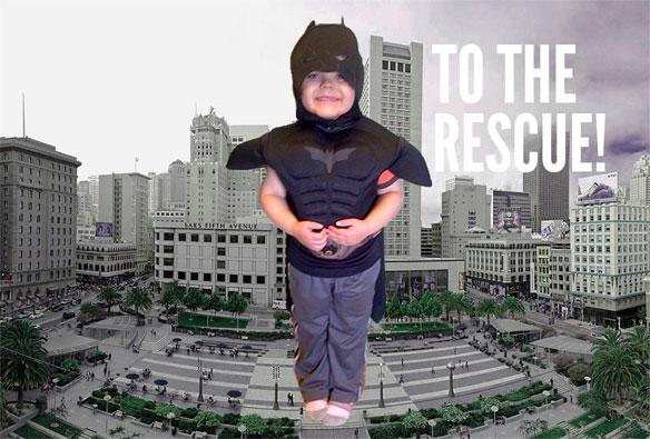 10 Niños que restauraron tu fe en la humanidad éste 2014. 3