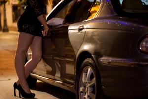 Convertir en cristiana a una prostituta en 8 minutos 3