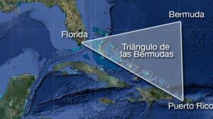 Misterios sin resolver, El triangulo de las Bermudas