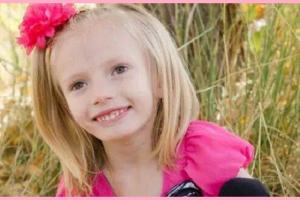 Niña de 6 pide tarjetas de felicitación para su última Navidad 4