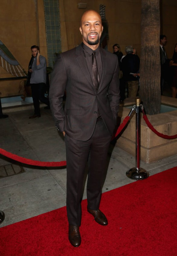 """AFI FEST 2014 Presented By Audi """"Selma"""" First Look - Arrivals"""
