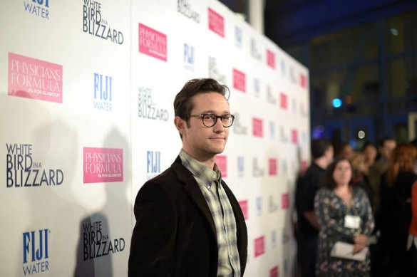 "Premiere Of Magnolia Pictures' ""White Bird In A Blizzard"" - Red Carpet"