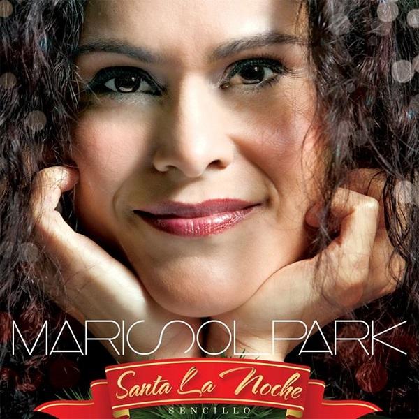 Marisol Nos Regala Su Hermosa Canción: Santa La Noche! Bajala Gratis!