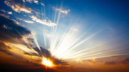 Poema cristiano: «Este Es El Tiempo»