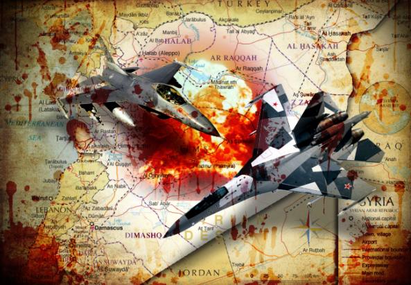 ISRAEL ESTA PREPARANDO UNA INVASIÓN TERRESTRE EN CONTRA DE SIRIA