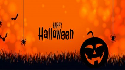Se Unen Muchas Personas Más A La Fiesta Anti-Halloween En Chile