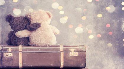 Poema Cristiano: «Me Alegra Mucho Continuar Teniendo Tu Amistad»