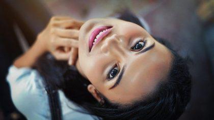 Amo Tu Sonrisa Y Me Encantan Tus Ojos