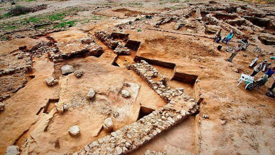 Las ruinas de Sodoma y Gomorra han sido encontradas por arqueólogos