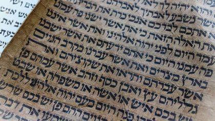 Expondrán El Ejemplar Más Antiguo De La Biblia