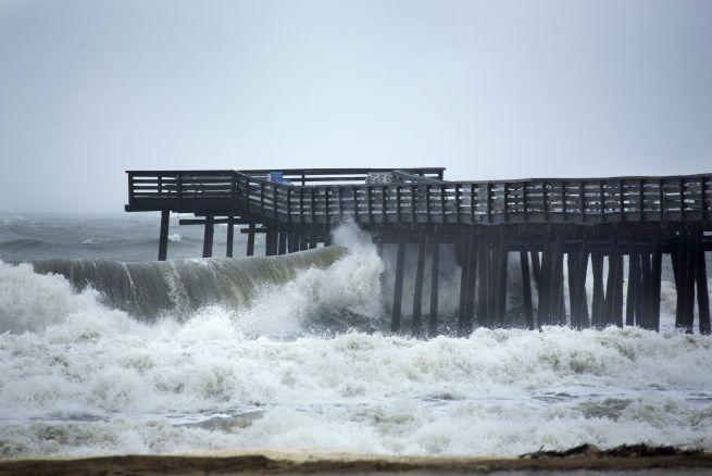 LOS DESASTRES NATURALES CONTINÚAN EN ESTADOS UNIDOS