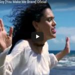 Nuevo Sencillo y Video Musical de la cantante mexicana Marisol Park