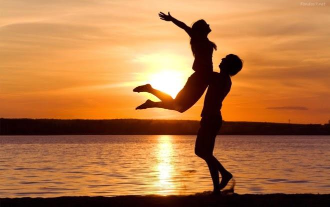 55 Maneras de demostrarse amor en pareja