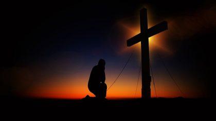 El Maravilloso Sacrificio Hecho En La Cruz