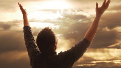 Lo Que Más Anhelo, Lo Más Que Deseo Es Dios En Todo Tiempo