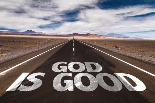 Si Dios es Bueno… ¿Por qué existe tanto sufrimiento?