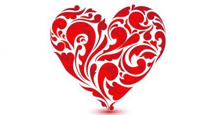 Los 4 corazones